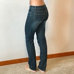 Charlotte Russe Everyday Skinny Jeans, Size 2R